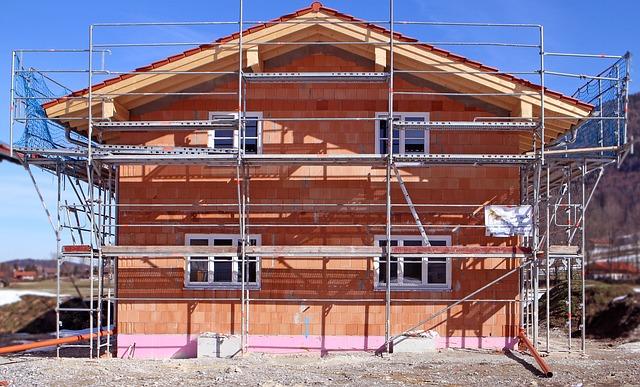 Sanierung und Renovierung Ihrer Immobilie mit Osnowski in Gelsenkirchen.