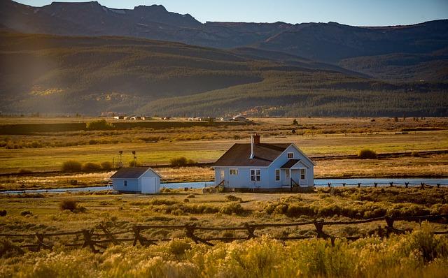 Immobilienschätzung von Ferienhäusern