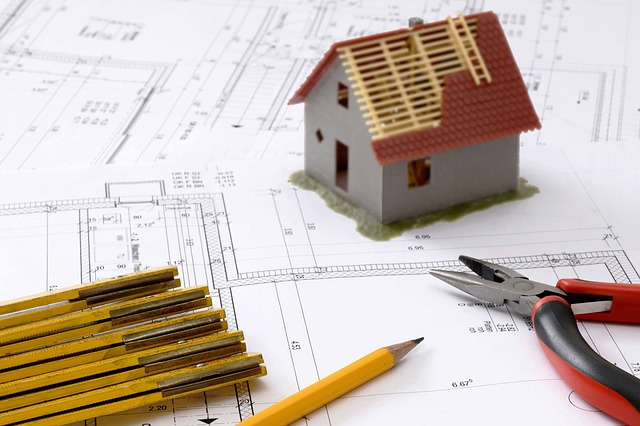 Beim Verkauf eines Grundstücks müssen Sie alle wichtigen Unterlagen vorweisen können.