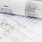 Ein Grundbuchauszug komplementiert eine Immobilienbewertung.