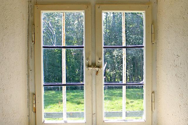 Durch den Austausch Ihrer alten Fenster können Sie erheblich Energie sparen.